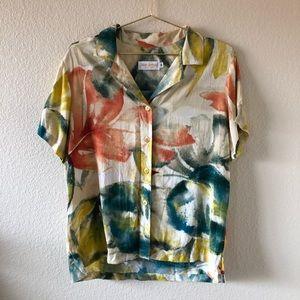 Jams World Hawaiian Shirt